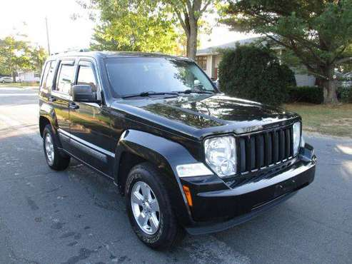 2012 Jeep Liberty 4WD 4dr Sport - Low Down Payments for sale in West Babylon, NY