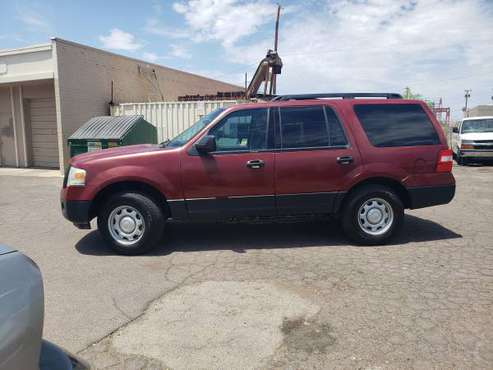 2010 Ford expedition 4x4 XLT 8 passenger for sale in Phoenix, AZ