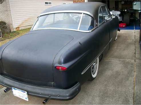 1951 Ford Victoria for sale in Cadillac, MI