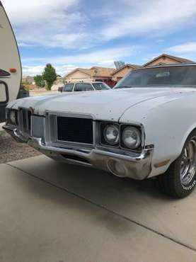1971 Cutlass S for sale in Farmington, NM