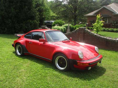 1979 Porsche 930 Turbo for sale in Somerset, KY
