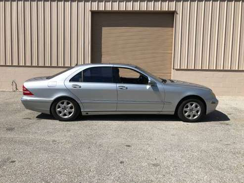 2000 Mercedes Benz for sale in Fort Myers, FL