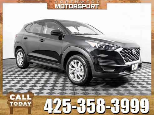 *AWD 4WD 4X4* 2019 *Hyundai Tucson* SE AWD for sale in Everett, WA