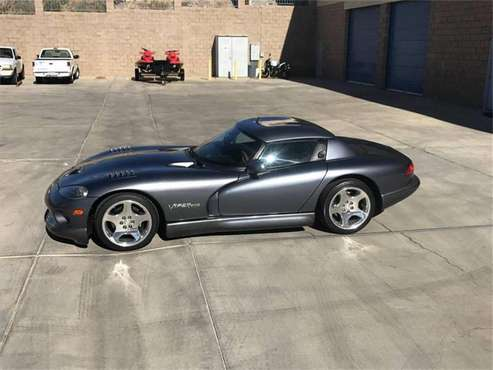 2000 Dodge Viper for sale in Long Island, NY