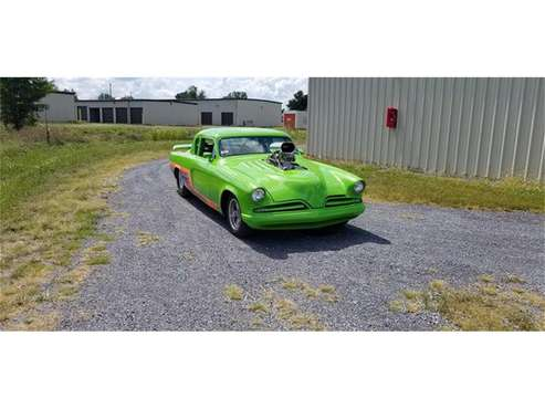 1954 Studebaker Commander for sale in West Pittston, PA