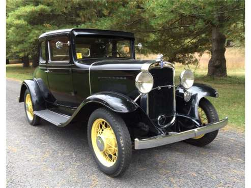 1931 Chevrolet Automobile for sale in Harpers Ferry, WV