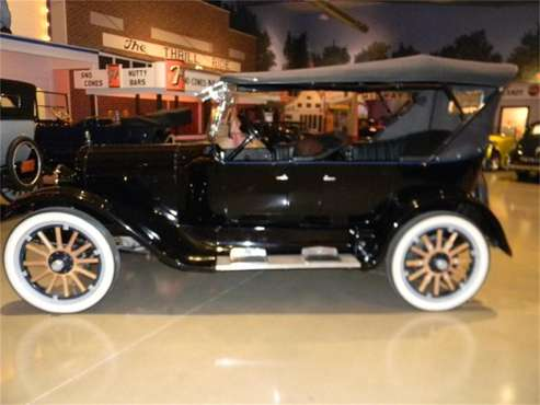 1923 Dodge Brothers 4 Door Touring for sale in West Okoboji, IA
