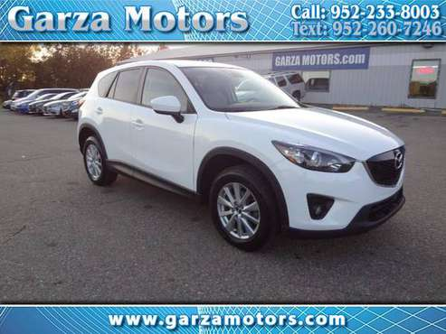 2014 Mazda CX-5 Touring AWD for sale in Shakopee, MN