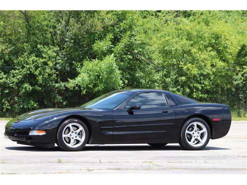 2002 Chevrolet Corvette for sale in Alsip, IL