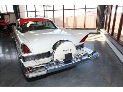 1957 Lincoln Premiere for sale in Branson, MO