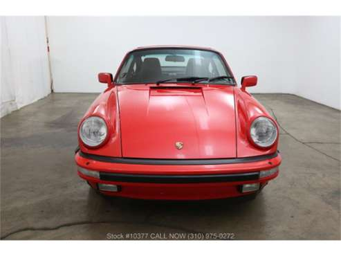 1985 Porsche Carrera for sale in Beverly Hills, CA