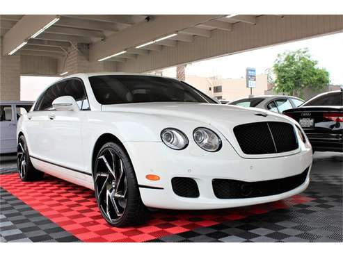 2013 Bentley Continental Flying Spur for sale in Sherman Oaks, CA