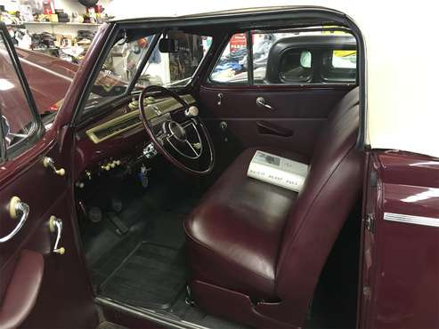 1941 Ford Deluxe for sale in Fairfield, OH