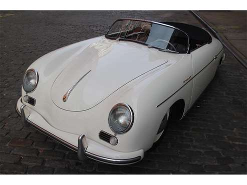1954 Porsche 356 for sale in NEW YORK, NY