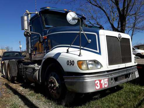 TRUCK tractor with Pto for sale in Sarasota, FL