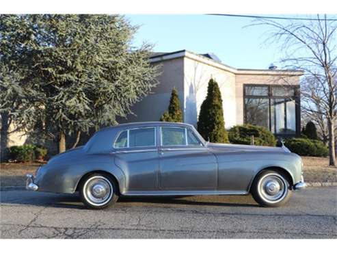 1964 Rolls-Royce Silver Cloud for sale in Astoria, NY