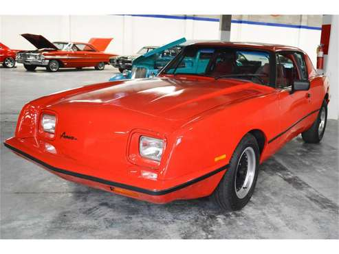 1984 Studebaker Avanti for sale in Brandon, MS