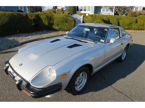 1981 Datsun 280ZX for sale in Milford City, CT