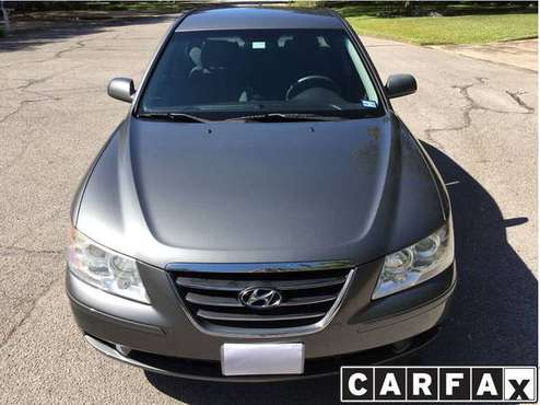 2010 Hyundai Sonata GLS for sale in Austin, TX