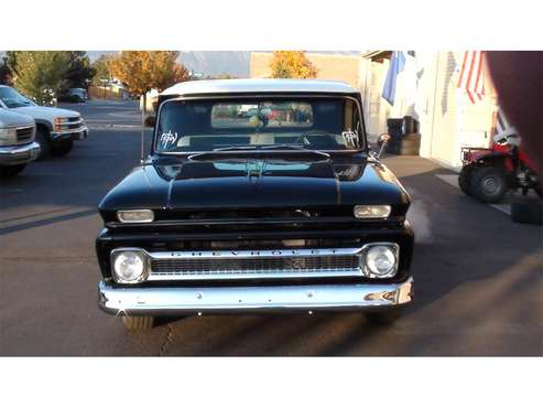 1966 Chevrolet C10 for sale in Gardnerville, NV