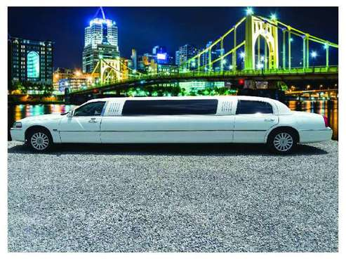 LIMO MONEY MAKER SUPER STRETCH for sale in Gibsonia, OH