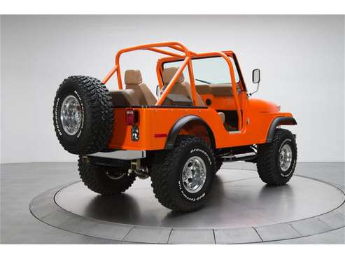 1978 Jeep CJ for sale in Charlotte, NC