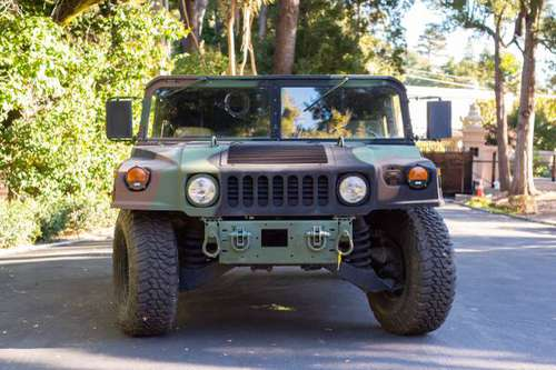 2015 AM General Humvee M1045A2 HMMWV for sale in Burlingame, CA