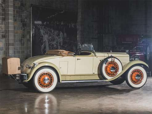 1930 Stutz Model M for sale in St Louis, MO