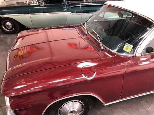 1964 Chevrolet Corvair for sale in Cadillac, MI