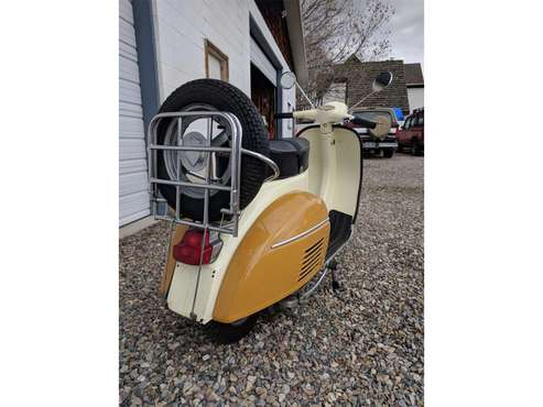 1965 Vespa Scooter for sale in Billings, MT