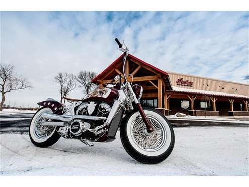 2016 Indian Scout for sale in Elkhart, IN
