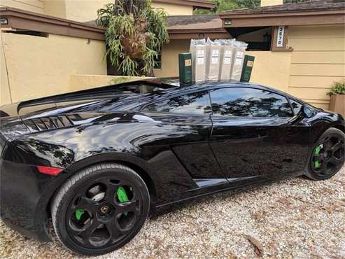 2004 Lamborghini Gallardo for sale in Long Island, NY