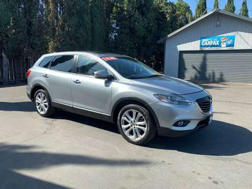 ** 2013 Mazda CX-9 Grand Touring Super Clean BEST DEALS GUARANTEED ** for sale in CERES, CA