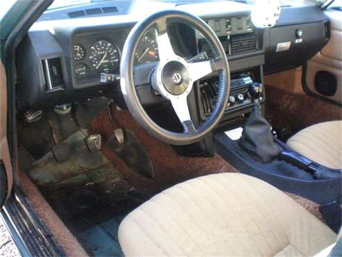 1980 Triumph TR7 for sale in Rye, NH