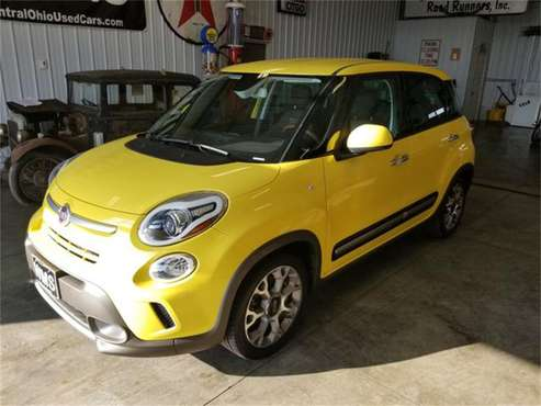 2014 Fiat 500L for sale in Upper Sandusky, OH