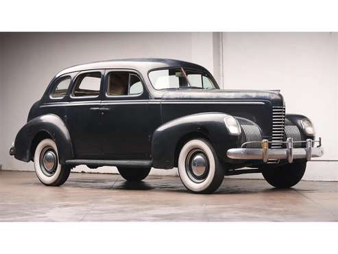 1939 Nash Ambassador for sale in Corpus Christi, TX