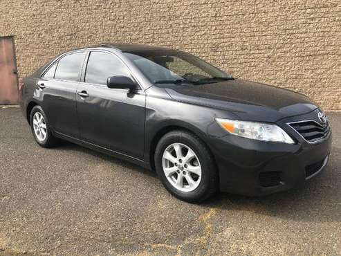 2010 Toyota Camry, Only 72k Miles, Clean Title, Sunroof for sale in Philadelphia, PA