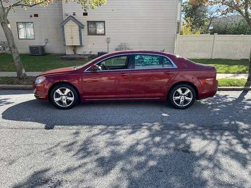 2011 Chevy Malibu LT for sale in STATEN ISLAND, NY