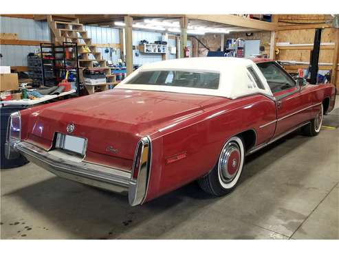 1978 Cadillac Eldorado Biarritz for sale in West Palm Beach, FL