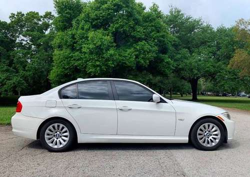 2009 BMW 3 Series Coupe FOR SALE for sale in U.S.