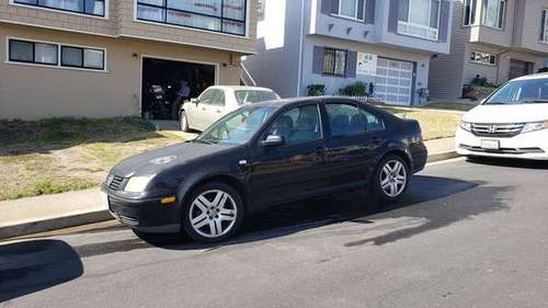 03 Jetta For Sale for sale in Daly City, CA