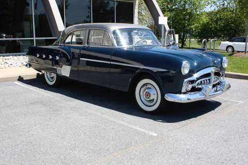 For Sale 1952 Packard Patrician Model 400 for sale in Thornburg, VA