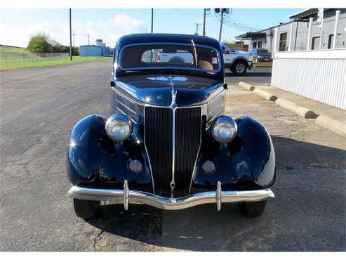 1936 Ford Coupe for sale in Dayton, OH