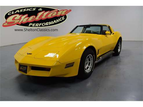 1980 Chevrolet Corvette for sale in Mooresville, NC