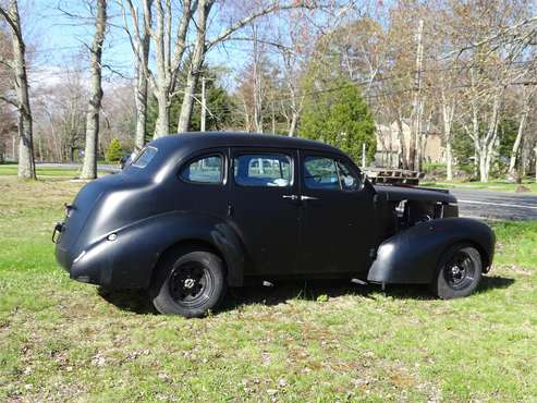 1939 Studebaker Commander for sale in Arundel, ME