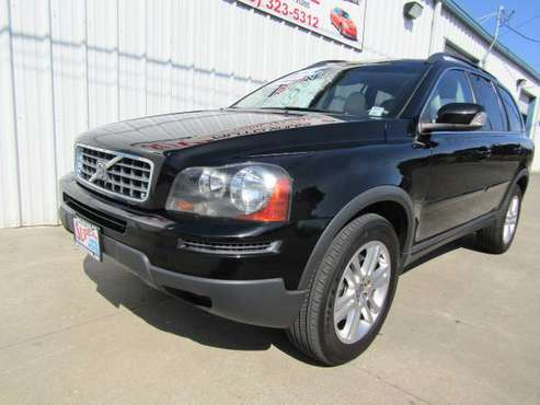 2010 Volvo XC90 Luxury Navigation for sale in Stockton, CA