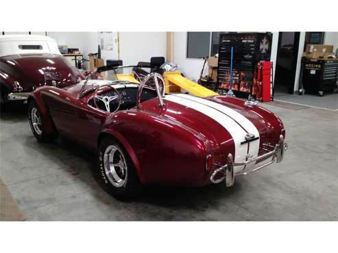 2015 Superformance Cobra for sale in Austin, TX