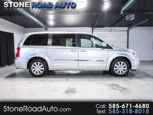 2012 Chrysler Town Country 4dr Wgn Touring for sale in Ontario, NY
