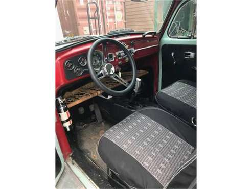 1966 Volkswagen Beetle for sale in Cadillac, MI