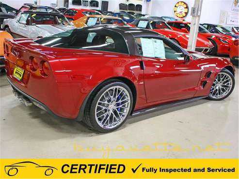 2011 Chevrolet Corvette for sale in Atlanta, GA